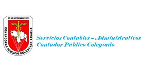 contabilidad para empresas/ condominios y gestoria alcaldia