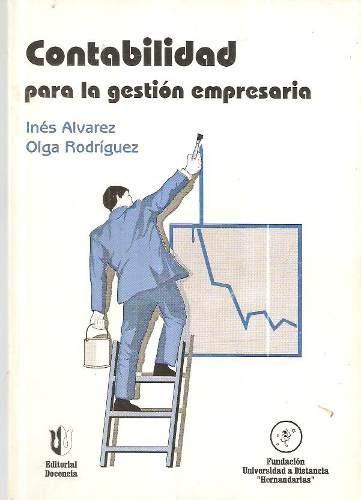contabilidad para la gestión empresaria. alvarez. rodríguez