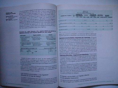 contabilidad sistemas y procesamientos - araiza / weaver