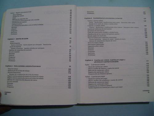contabilidad / woltz - arlen