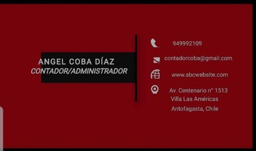 contabilidad y administracion