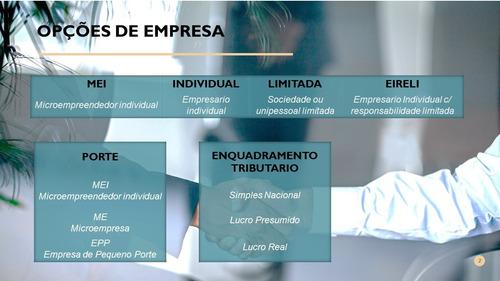 contabilidade especializada em pequenos negócios