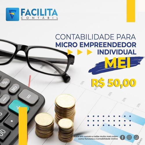 contabilidade on line - mei - simples e domésticas