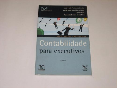 contabilidade para executivos - fgv management - 2010