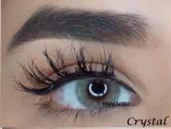 b0d14fa8e9 contacto color lentes · lentes de contacto anuales !!meetone hidrotone  color crystal