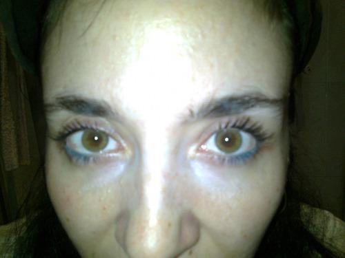 contacto lente lentes