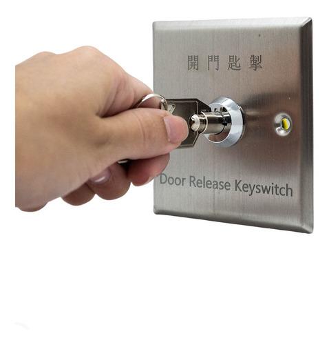 contacto on-off con llave 806e