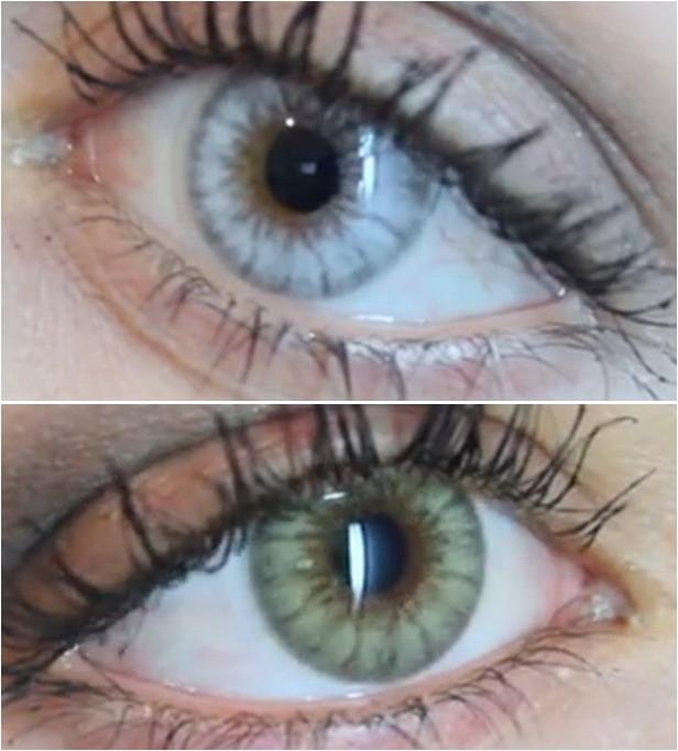 c757d731396ba Lentes De Contacto Pupilentes Desio Originales 100% -   1