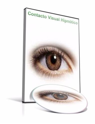 contacto visual hipnótico hipnotiza con tu mirada