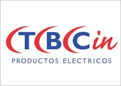 contactor 1 modulo din bipolar 220v 20a tbcin electro medina