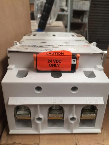 contactor 135 amp cutler hammer n111es4x3n