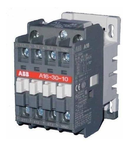 contactor 3x 12a 1na 24vca 5,5 ax12