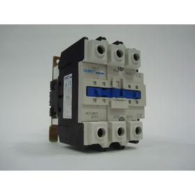 Contactor 80 Amp 220v Eléctrico 3 Polos Trifásico Chint