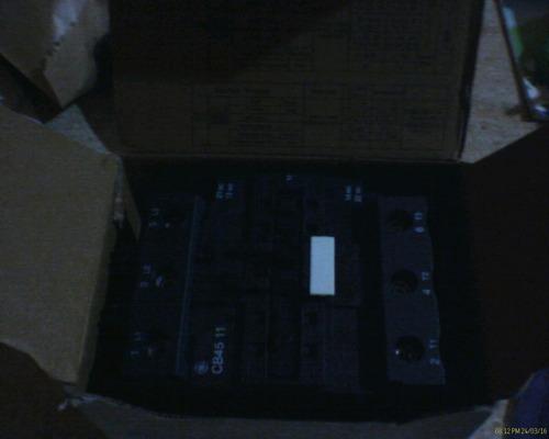 contactor 95 amp