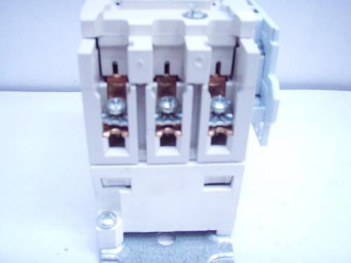 contactor cutler hammer modelo  cn15dn3 27a 110-120v