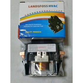 Contactor De 2 Polos 220v 40 Amp