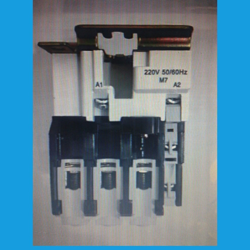 contactor electrico chint nc1-4011