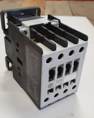 contactor general electric cl04a310m3