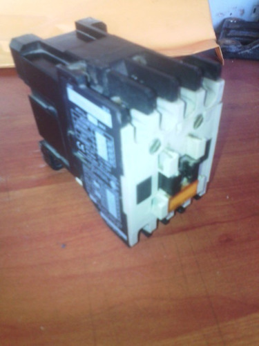 contactor magnetico carrier 10-00333-00 12 amp