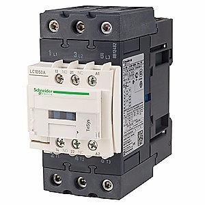 contactor schneider electric 50a bobina 220v