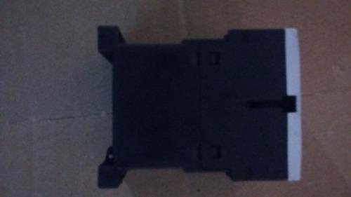 contactor siemens 24vcd modelo 3rt1016-18b42