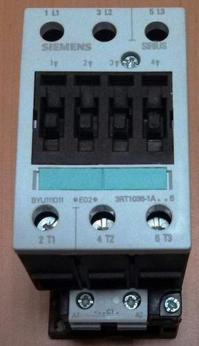 contactor siemens 3rt1036-1an16