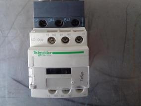 Contactor Telemecanique/schneider Electric Lc1d09