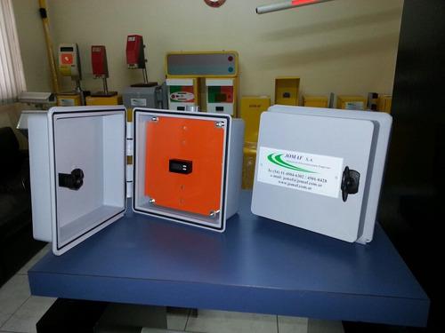 contador de autos para lavaderos - contador vehicular - dmm