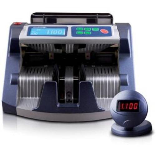 contador de billetes accubanker ab 1100 plus uv