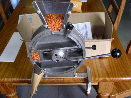contador de semillas a granel para laboratorios