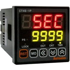 contador digital tiempo  timer salida rele / transistor