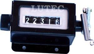 contador numérico batida (5alg) 8qm eda