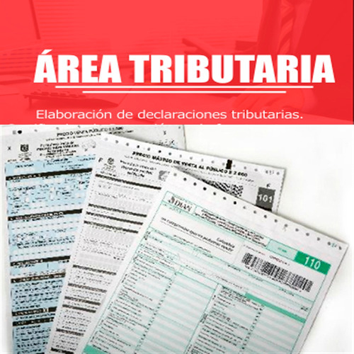 contador publico asesorias contables y tributarias