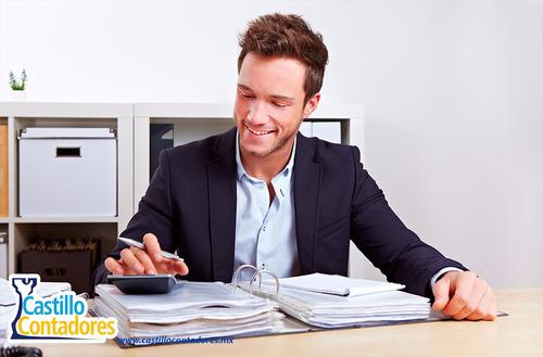contador publico -  contable.online jg