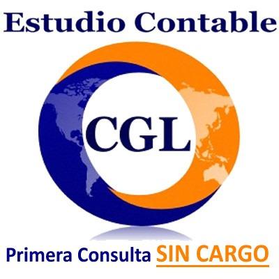 contador público - estudio contable cgl - consulta sin cargo