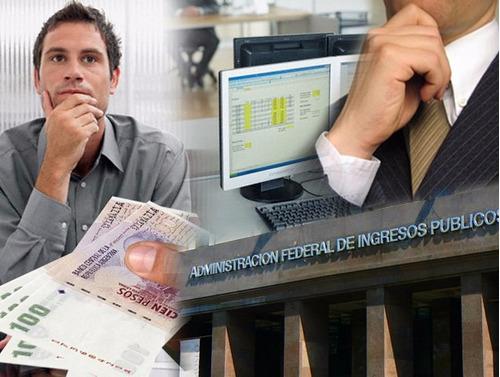 contador público  monotributo despacho embargo bitcoin sas