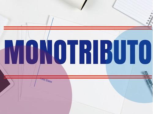 contador publico monotributo, uber,impuestos,certificaciones