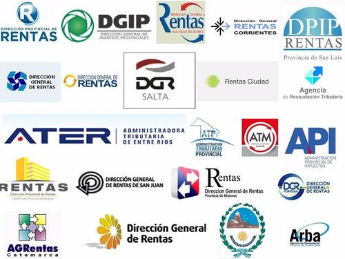 contador publico uba - monotributo - certificaciones