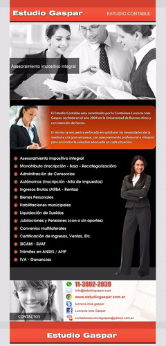 contador - sociedad por acciones simplificada (sas)