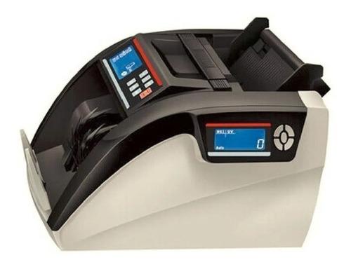 contadora de billetes daihatsu d-cb210 uv/mg cuenta dinero