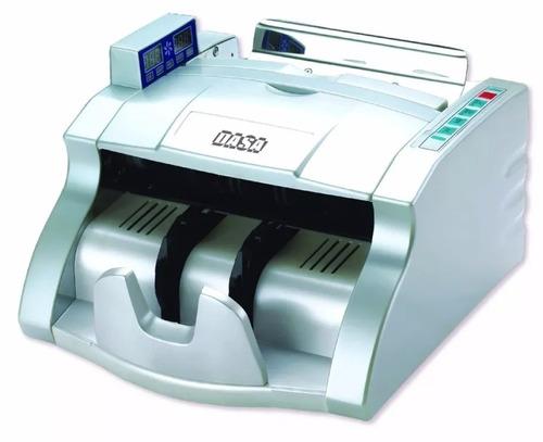 contadora de billetes dasa gtia 1 año serv tec.city-ventas