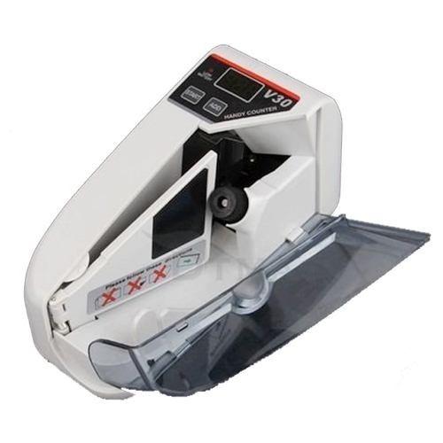 contadora de dinero / billetes portatil dasa c60 c/estuche