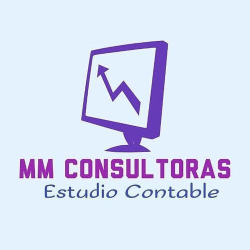 contadora estudio contable - monotributo-impuestos-pymes