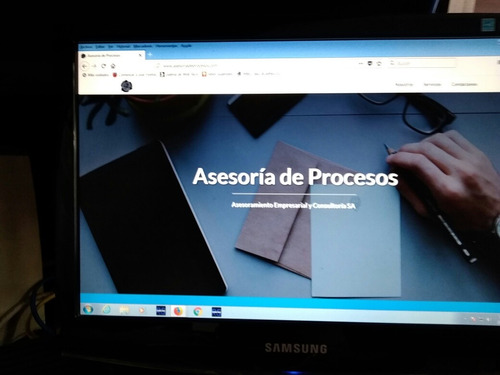 contadora publica colegiada presta servicios contables