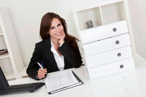 contadora publica - contabilidad para todo tipo de empresas