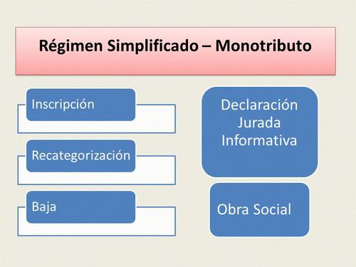 contadora publica - ganancias - iva - monotributo - sueldos