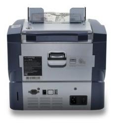 contadora y detectora (dls) accubanker ab7100 3años garantia