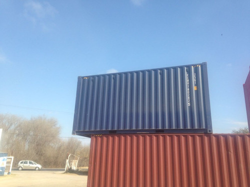 container 40 pies hc usados
