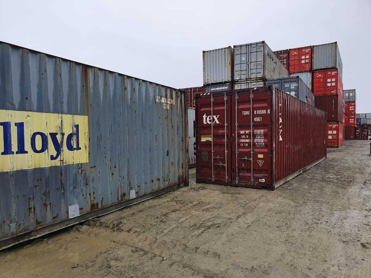 container aptos para vivienda