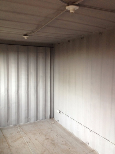 container , casa , escritorio , almoxarifado, banheiro , out